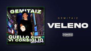 Gemitaiz feat. Madman - 09 - Veleno