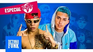 MC Lan e MC Fioti - É Pente Pente | Versão Oficial (Fioti NVI e Lan RW)