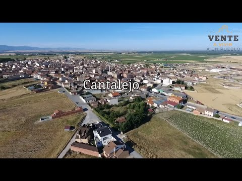 Video presentación Cantalejo