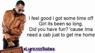 Tyga ft. Drake - Still Got It (Lyrics Video) NEW SONG 2011