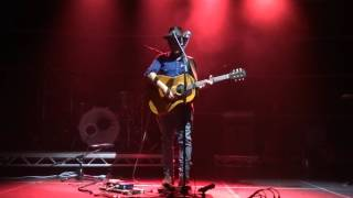 Gregory Alan Isakov - Time Will Tell (05.10.2016 Warsaw)