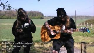 2009 by Katherine And Eden// COVER