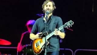 Matt Pond PA - Giving It All Away (Live 9/1/2013)