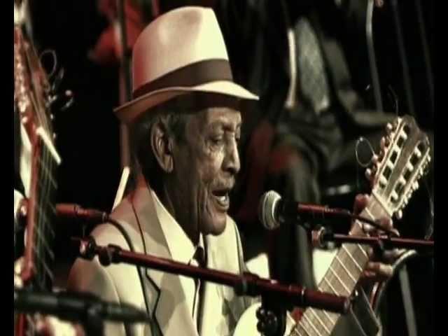 Vídeo de la canción Chan Chan de Buena Vista Social Club