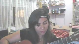 Aun estas en mis sueños - Rata Blanca (cover) by Flor Cáceres