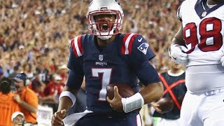New England Patriots vs Houston Texans 2016 NFL FULL GAME WEEK 3 Review