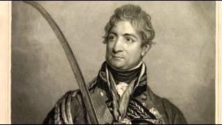 Canadian History - Sir Thomas Picton