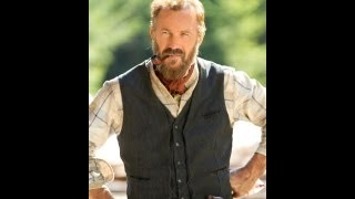 """Kevin Costner & Modern West feat.Sara Beck """"I Know These Hills"""" Music From Hatfields & McCoys"""
