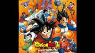 Dragon Ball Super ( Super Saiyan God ) Theme