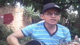 Jose Rego Cantando A Musica   -    No toca Fica do Meu Carro-(Barto Galeno)