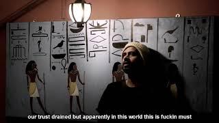 Faded | Channa Mereya | Rap Cover