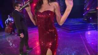 STINE FT GB MC & RUDI CAT - TI JE ENGJELL ( Kenga Magjike 2012 - Nata Finale )