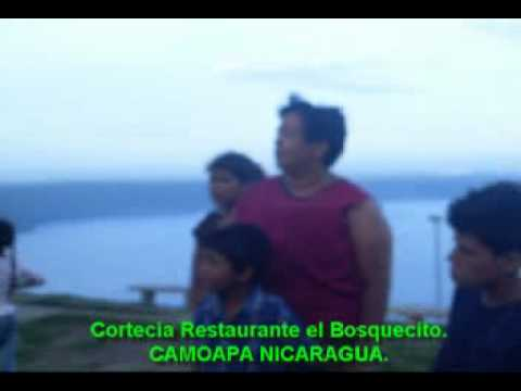 Tour en el mirador de Catarina Masaya. Camoapa Nicaragua