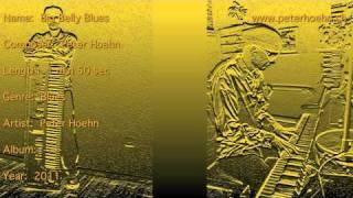 Big Belly Blues - Piano - Jazz Pianist - Peter Hoehn