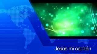 Jesús mi capitán