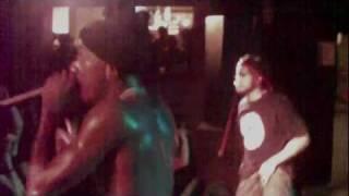 Hopsin - Kill Her w/SwizZz | Station 4 St.Paul MN