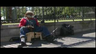 Fannie Mae | Playing For Change | Grandpa Elliott | Live Outside
