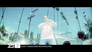 Maluma - El Perdedor (Andrea Sfriso Unofficial Remix)