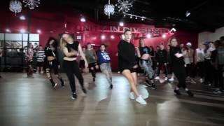 Tessa Brooks - Bad n boujee - Migos - Janelle Ginestra Choreography