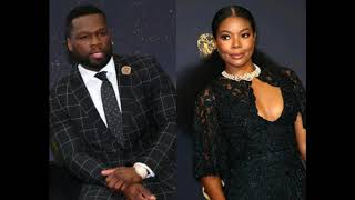 Gabrielle Union blames 50 Cent for show being cancelled