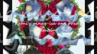 Sino Siya (KYLA) [A Trubute to Filipino Workers Abroad] {First EVER SONG of Kyla!}