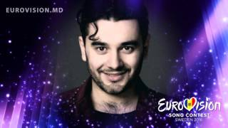 Valentin Uzun - Mine (Eurovision 2016 Moldova selection)