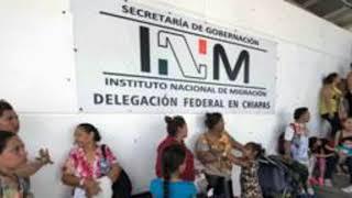 4 Novedades De La Caravana Migrante Que Partió De Honduras A Estados Unidos