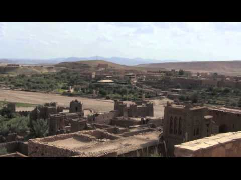 "World Travel – Morocco – ""Magical High Atlas"""