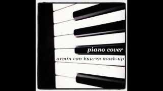 Fine Without You/In and Out of Love (Armin van Buuren Piano Mash-Up)