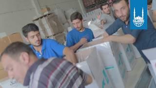 Islamic Relief Syria - Ramadan Project  2018 width=