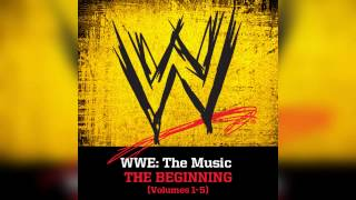 "WWE The Music: The Beginning ""Broken Dreams V2"" by Drake Hunt (Drew McIntyre)"