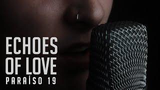 Jesse & Joy - Echoes Of Love [Cover Paraíso 19]