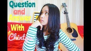Question & Answer Session 1   Chintya Gabriella