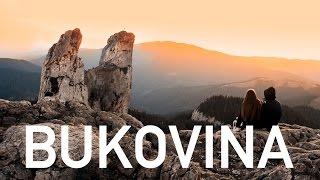 BUKOVINA - Places in Romania Trailer