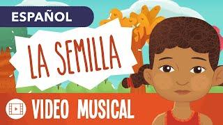La semilla - 123 Andrés Latin Grammy Winner