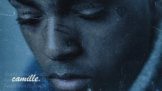 "[FREE] XXXTentacion Type Beat - ""WHEN I FIRST MET YOU"" | Sad Trap Instrumental 2018"