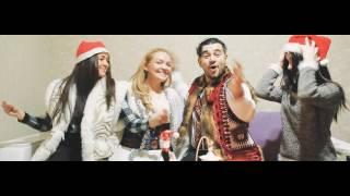 Amelia & Valentin Uzun & Orchestra Tharmis - Vine Anul Nou (Official Video)