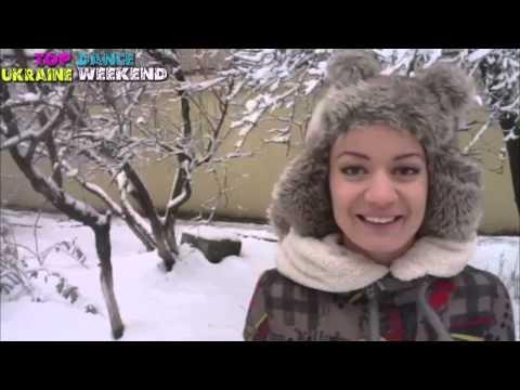 Мариям Туркменбаева   TOP DANCE UKRAINE WEEKEND