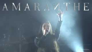 AMARANTHE-LIVE 2014, AUTOMATIC @ Zeche Bochum, Germany, HD Sound