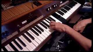 Chamberlin Music Master Sound FX