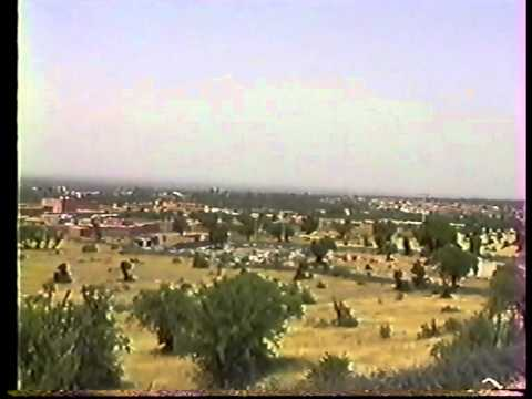 (2002/05/11-24) Maroc Plaine de Sous – Ballade de Gg en 2002 dans la Plaine du Souss