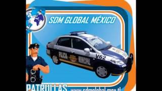 BOCINA PARA PATRULLAS SDM GLOBAL POLICE