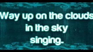 Akon - Angel (Lyrics On Screen)