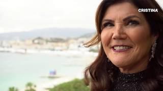 Revista CRISTINA | Dolores Aveiro