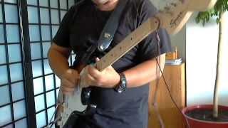 Pearl jam - Porch - Guitar