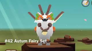 Animal Jam Play Wild: Sapphire Code | 2K17
