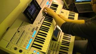 Together forever (Rick Astley) - Cover by Burschi1977