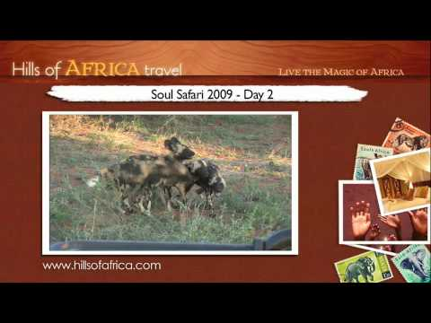 Soul Safari 2009 with Ainslie MacLeod – Day 2