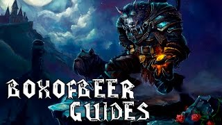 The ring of blood brokentoe quest world of warcraft videos 4 fandeluxe Images