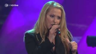 Anastacia - Stupid Little Things (Wetten dass - ZDF German TV 5-4-2014)